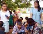 Volunteer in Community Health Program (Africa - Ghana)