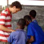 Volunteer Math Teacher Program (Africa - Ghana)